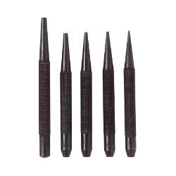 Nail Punches (round Head)