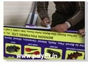 Flex-Sign Board Pasting Adhesive