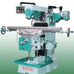 Automatic Milling Machines