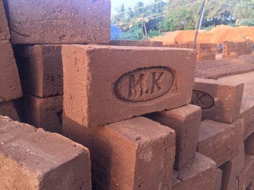 how to clean clay bricks