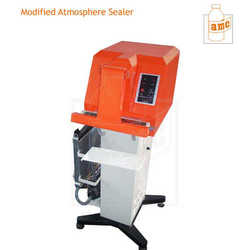 Modified Atmosphere Sealer