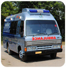 Road Ambulances
