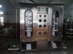 Oil Packing Machine PP 2000 D I O