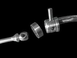 Single Screw Pump Pin Joints