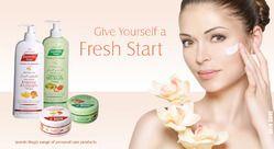 face body cream