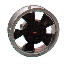 co axial exhaust fan