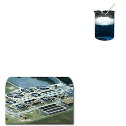 Defoaming Agent for Water Treatment
