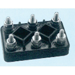 Terminal Block Suitable for Siemens 5 HP Motors