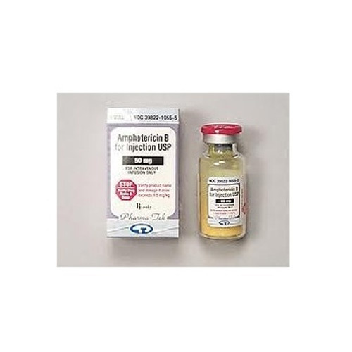 Fungal infection drug amphotericin b service provider for Amphotericin b tablets