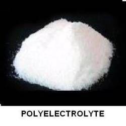 Polyelectrolyte Polymers