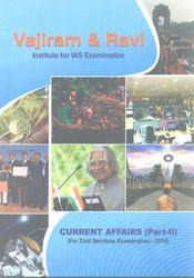 Vajiram Ravi Current Affairs Part-II 2016
