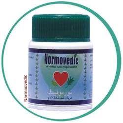 Herbal Capsules for Hypertension /BP