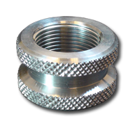 Stainless Steel Inserts