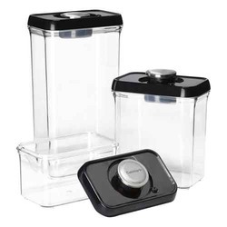 Food Storage Containers - Manufacturers u0026 Suppliers of Khana Rakhne Ke Bartan  sc 1 st  India Business Directory - IndiaMART & Food Storage Containers - Manufacturers u0026 Suppliers of Khana Rakhne ...