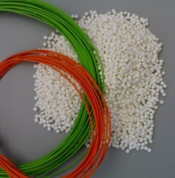 Wires PVC Compound