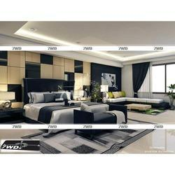 Master Bedroom Designing Service