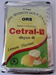 Oral Rehydration Salts IP