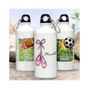 Sublimation Sipper Bottles - Sublimation Sippers