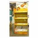FSU Display Racks & Chocolate Display Rack