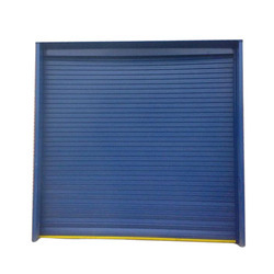 Electrical Rolling Shutter