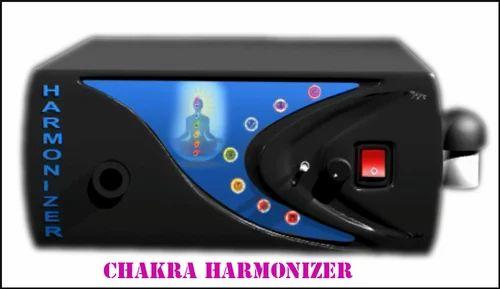 Vibrational healing machines