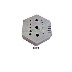 Hexagonal Stake