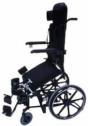 Manual Stand-Up Wheelchairs