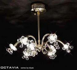 Octavia Pendant Chandelier