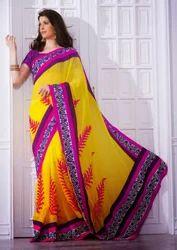 Beautiful Charming Designer Sarees