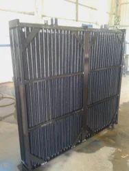 borewell compressor oil cooler