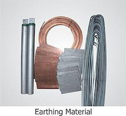Earthing Gi Strip