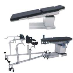Electric Operation Table C-Arm Compatible