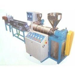 pvc flexible pipe plant