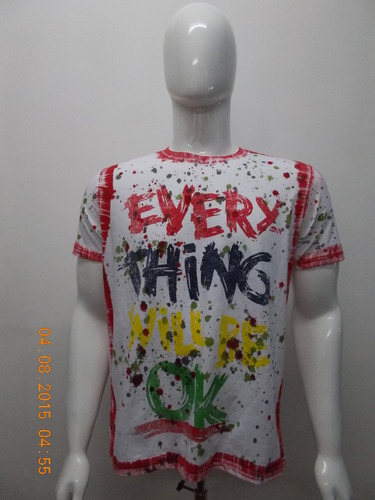 All Over Printed T Shirts