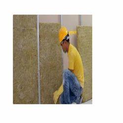 Rockwool Insulation Service