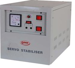 Servo Stabilizer Sheet Metal Cabinet