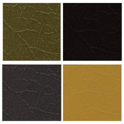 Brown Leather Cloth