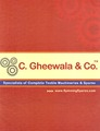 C. Gheewala & Co.