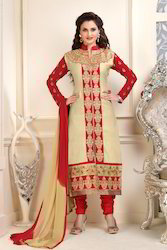sufiyana designer wedding wear dress materials