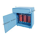 Cast Resin Transformers Up To 5 MVA