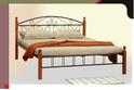 Deluxe Metal Bed