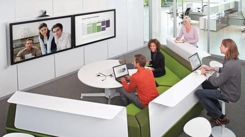 Audio Visual And Video Conferencing Video Conference