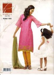 Hasejaa Salwar Suits