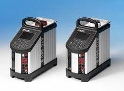 Calibration Of Temperature Gauges & Sensors
