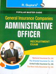 GIC Administrative Officer