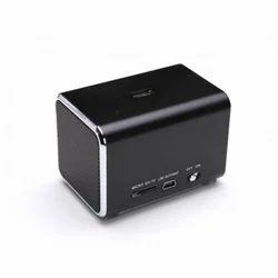 music angel usb speaker with fm sd card slot