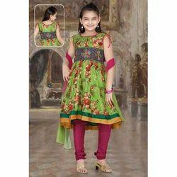 Kids Cotton Salwar Kameez