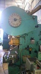 DPF High Speed Press