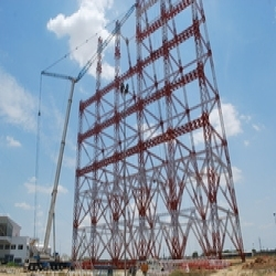 Structural Erection Services