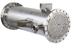 Heat Exchanger (Cooling Coil) 5 TR